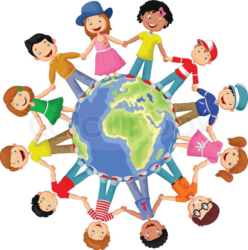 the importance of learning spanish culture in learning the idea of global village And today's young hispanics are more likely than their parents to say they hear messages about the importance of speaking spanish  global attitudes & trends.